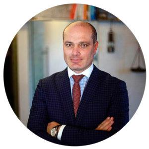 Dmitriy Zubov