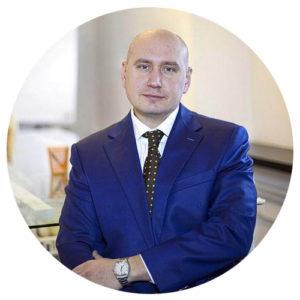 Oleg Lubenets