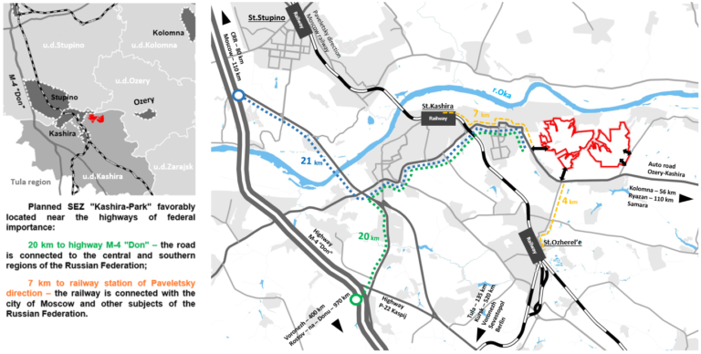 Kashira map 1